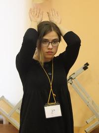 Ольга Катрук