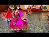 Shah Farooq very nice 2016 Pashto song uff la ma ye warra wa BY׃ KHOST.ORG