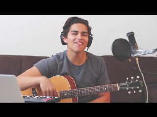 Hotline Bling by Drake _ Cover by Alex Aiono