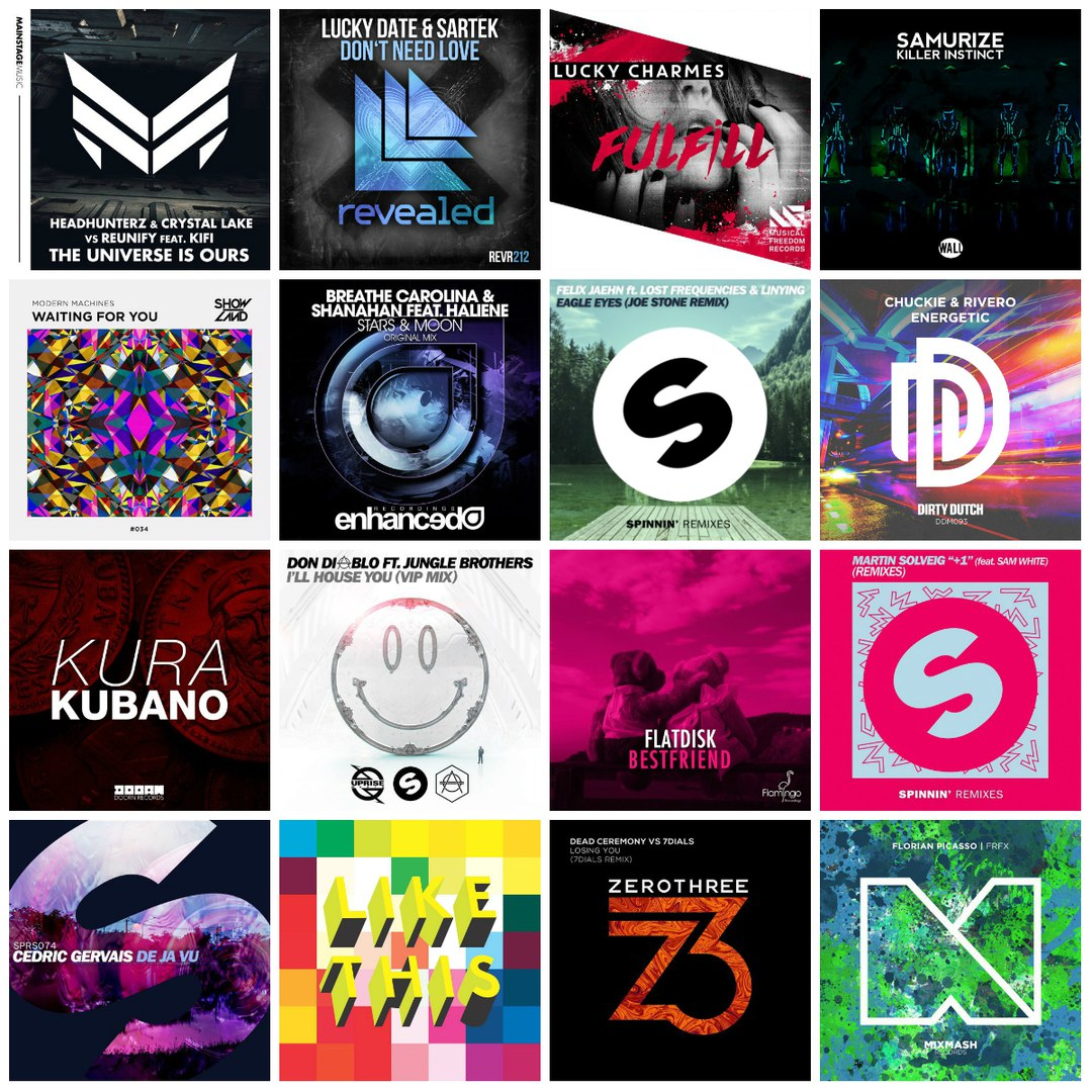 electro house music torrent