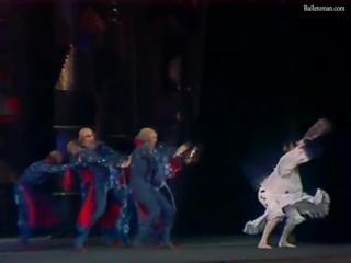 The Little Humpbacked Horse _ Конёк-горбунок -1985 (Balletoman.com)