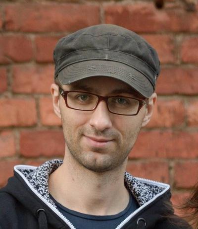 Илья Сакмаров