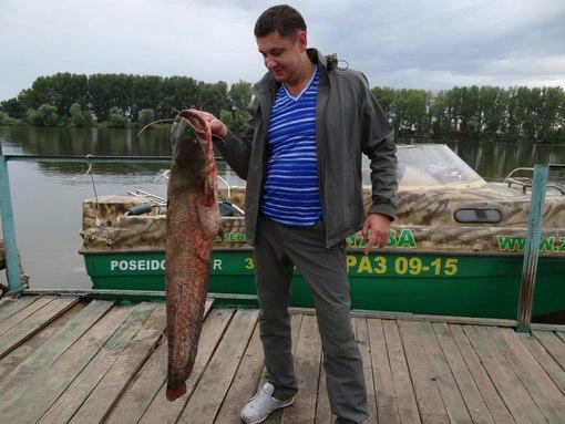 Отчет о рыбалке 02-07-16