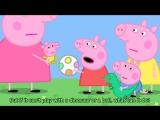 Peppa Pig S02E31 The Baby Piggy (eng subs)