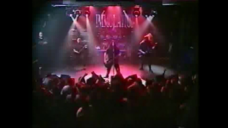 Immolation - Live At The Key Club - Los Angeles/U.S.A. - 10-06-2003 - Part 2