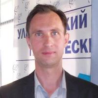 Андрей Китаев