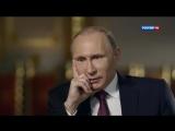Президент. Фильм Владимира Соловьева, Нелёгкий путь Путина с 1999 года по наше время
