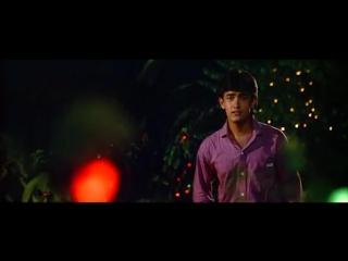 Песня из индийского фильма Приговор (1988)
