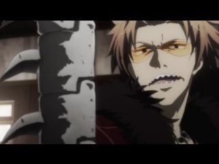 Доблесть рыцаря-неудачника / Rakudai Kishi no Cavalry - 8 Серия (Inspector_Gadjet & Nika Lenina)