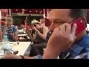 Олег Ляшко проводить виховну роботу із зажратим прокурором Чернігівщини Віктором Носенком який репресує наших партійців