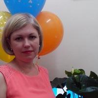 Лидия Габбасова