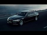 Реклама BMW 7 - Мы не предсказываем будущее, мы создаём его (2015)