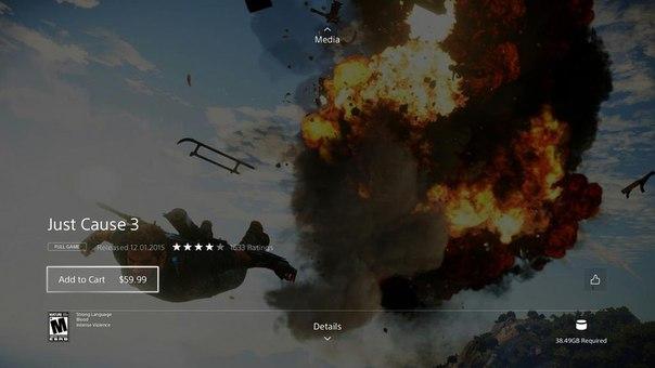 Слух: вместе с официальным запуском обновления 3.50 для PS4