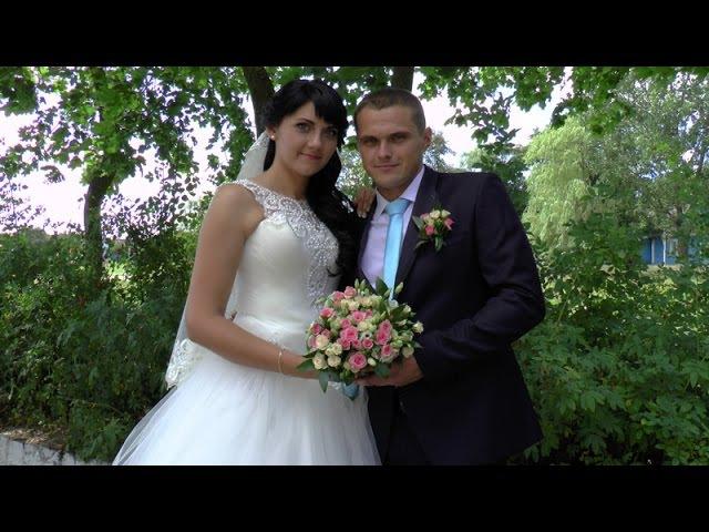 Свадьба Алексея и Светланы 07.08.2016г. Житковичи - Велемичи