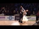Dmitry Zharkov Olga Kulikova Slow Waltz Finland Open 2016 Grand Slam