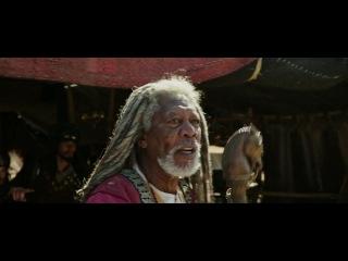 Бен-Гур (Ben-Hur, 2016) - Трейлер (дублированный)