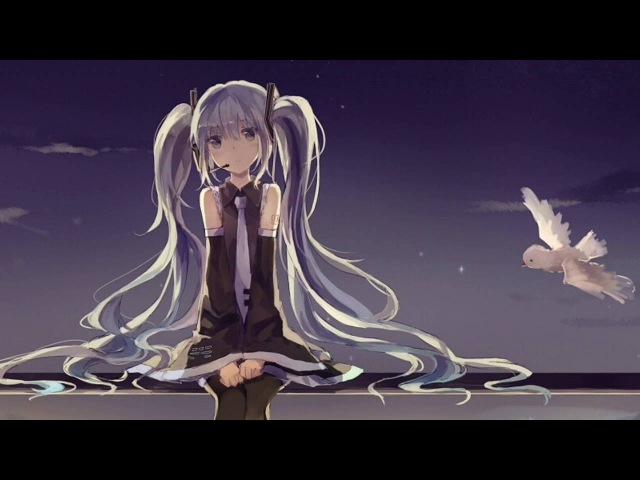 【初音ミクV3 - Hatsune Miku】 Regain Wings 【Original】