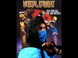 Mortal Kombat 1 (ARCADE) Let's Play - Тащим игру за Саб-Зиро!