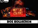 Mortal Kombat DOS Kollection (PC) - Обзор и демонстрация сборки!