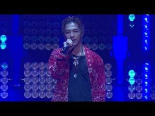 BIGBANG BLUE MADE TOUR IN NEW JERSEY