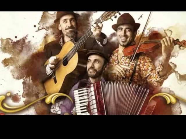 MUSICA GITANA(GYPSY JAZZ MUSIC).Selección de Cecil Gonzalez,de Chile.