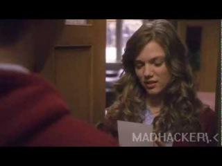 Tracy Spiridakos Tower Prep 1x06 - Book Report_2