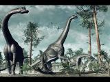 Охота на динозавров . Итоги 2015 года .
