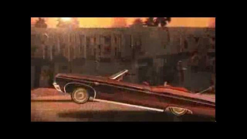 Psycho Soul 2 - A woman's Eye - Big Duke of Psycho Realm - Dr. Zodiak - Gangster of Love Oldies