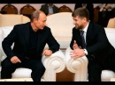 Вор в законе Саша Север о чеченцах