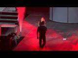 Skillet - Monster LIVE at Winter Jam KC (feat. Jeremy Camp)