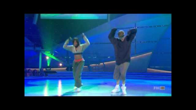 SYTYCD2 - Martha Travis - Crump