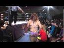 JWP Openweight Title / World Of Stardom Title: Arisa Nakajima (c) vs. Io Shirai (c)