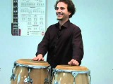 Dafnis Prieto, Part 3 The Conga Rhythm and its Substyles