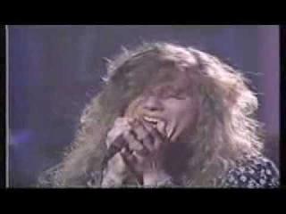 Steelheart - She's Gone (Lady)