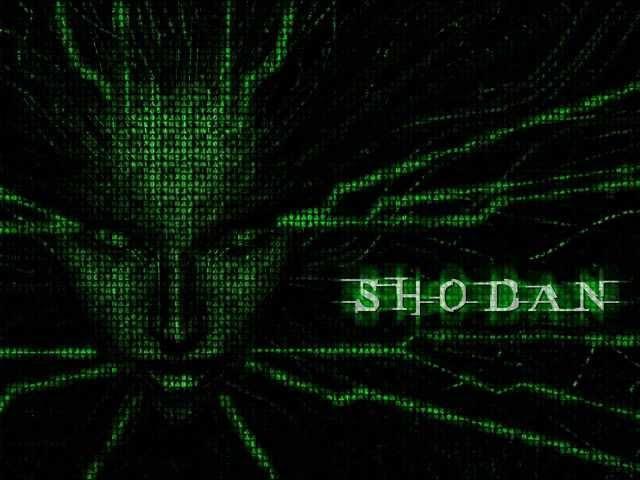 System Shock - Shodan (Remix)