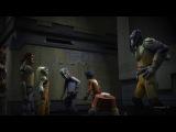 Звёздные Войны: Повстанцы / Star Wars: Rebels сезон 2 серия 13 LE-Production русская озвучка