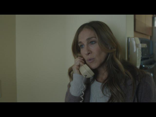 Развод (Divorce, сериал, трейлер)