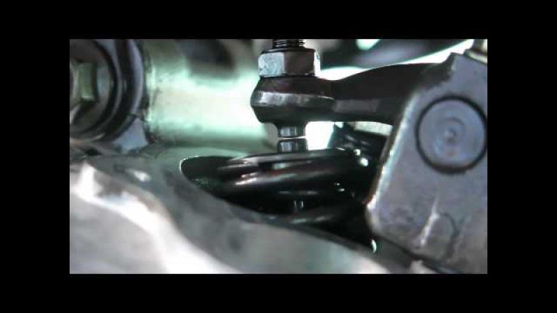 Как отрегулировать клапана на Stels Flame 200