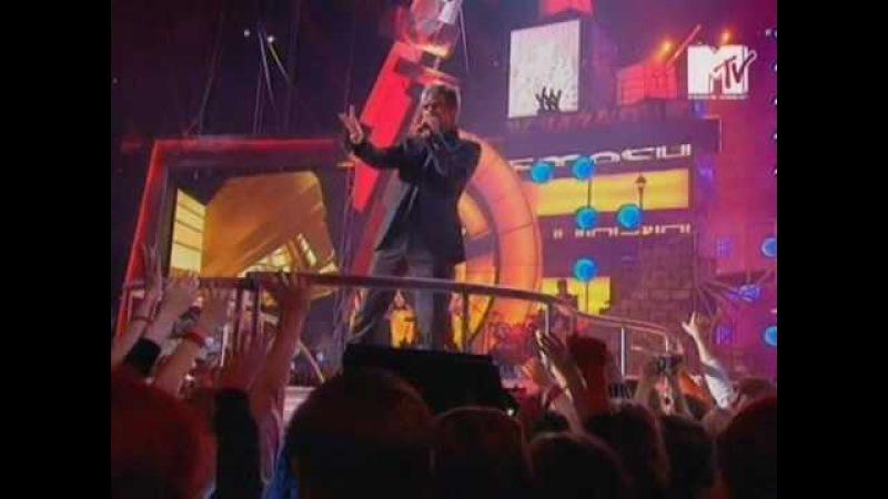 В Топалов С Лазарев Belle Лучшие Live выступления на церемониях MTV TV Rip , from LION®
