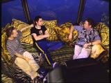 Кафе Обломов - DJ Groove и Иван Салмаксов