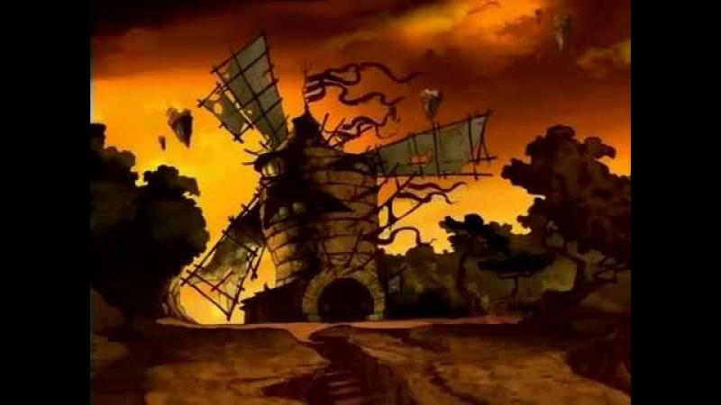 Мультфильм Охотники на драконов Серии 7 13 Мультфільм Мисливці на драконів Серії