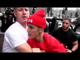 Justin Bieber Attacks Paparazzi: Justin Bieber's Worst Week Ever | Nightline | ABC NEws