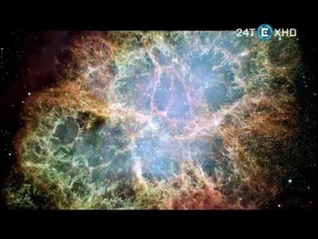Полотна Хаббла. Часть 1. Глаз смотрящего. Цветущая вселенная (2007)