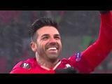 Рубин - Сьон 2 : 0 Голы. Лига Европы. 26/11/2015