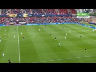 Интер - Селтик 2-0 (13 августа 2016 г, Международный кубок чемпионов)