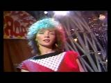 Ольга Зарубина - Заговорные слова... STEREO (1986)