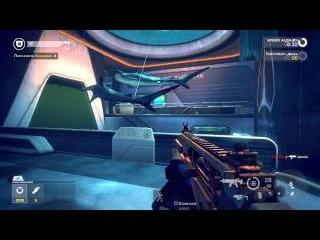 10 FPS в игре Brink независимо от настроек (ATI Radeon 5850)