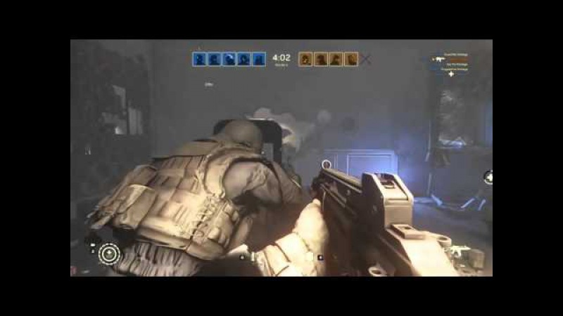 Tom Clancy's Rainbow Six Siege - (Прохождения) Gameplay PC (2015) HD 720