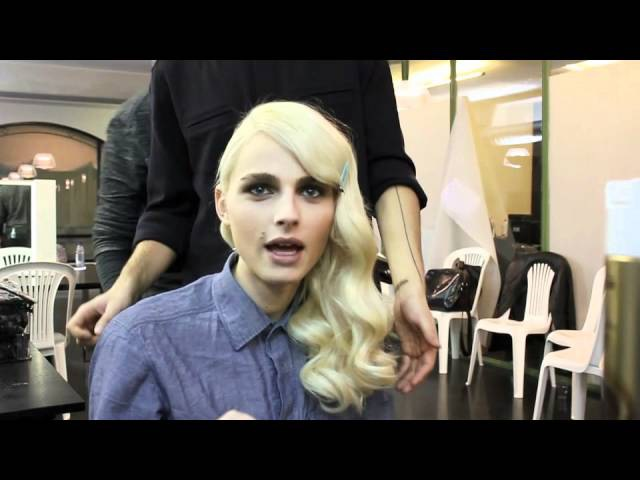 A chat with Andrej Pejic.