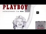 Прощай обнаженка! Памела Андерсон стала последней обнаженной моделью Playboy #брифинг